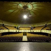 Léda – Premier a kolozsvári magyar színházban