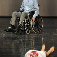 A Frankenstein a Szegedi Nemzeti Színházban