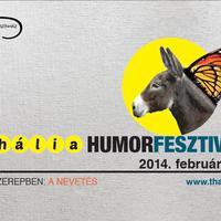 Újra Humorfesztivál a Thália Színházban