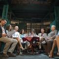 Megkezdődött az évad a Thália Színházban – Az első bemutató A Hőstenor