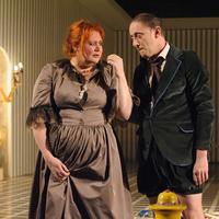 A Viktor, avagy a gyermekuralom a 24. Országos Színházi Fesztiválon