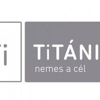Fekete Ádám az Év Titánja