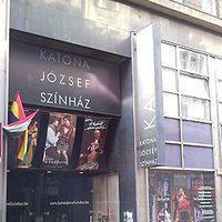 Csekkold! - Cseh színházi fesztivál a Katonában