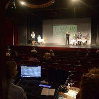 Állandó játszóhelyen kezdi az új évadot a Turay Ida Színház