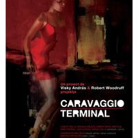 A Caravaggio Terminal című előadás bemutatására készül a kolozsvári magyar színház