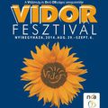 Négyszáz program a nyíregyházi VIDOR Fesztiválon