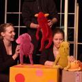 Megmutatható – Első nap a Gyermek- és Ifjúsági Színházi Szemlén