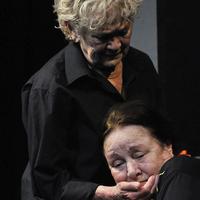 Prima Primissima díjat kapott Csomós Mari