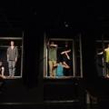 Svung címmel indít táncsorozatot a Jurányi Inkubátorház