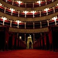 Székely Csaba Bányavirág című darabját mutatták be egy római színházban