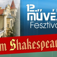 Shakespeare-műveket is bemutatnak a Balatonfüredi Művészeti Fesztiválon