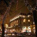 Diótörő-fesztivál és jótékonysági programok az Operaházban
