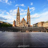 Bemutatták a Szegedi Szabadtéri Játékok új fesztiválhelyszínét