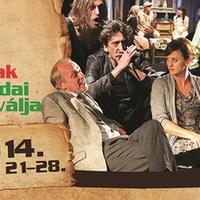 A Magyar Színházak XXVI. Kisvárdai Fesztiválja díjazottai