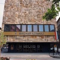 Március 15. – Ünnepségsorozat a Pesti Magyar Színházban