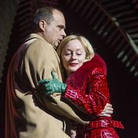 Meggyeskert - Csehov-bemutató az Örkény Színházban