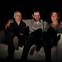 Magánélet – Scallabouche Theatre a Jurányiban