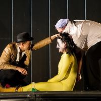 Nemzetiségi színházak találkoztak Gyergyószentmiklóson