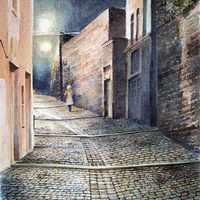 A portugál Faust a Nagyítás-estek következő programja
