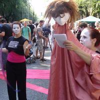 Évadnyitó Színházi Korzó az Andrássy úton