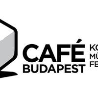 Café Budapest: több mint hetven esemény a fesztiválon