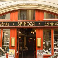 Spinoza Zsidó Fesztivál tizennegyedszer