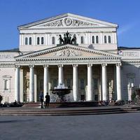 BTF – Orosz színházak a Budapesti Tavaszi Fesztiválon
