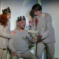 Hamlet Hollywoodban