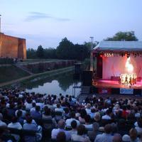 Júniusban indul a Gyulai Várszínház 51. évada