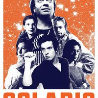 A Solaris bolygó az Ódry Padlásán