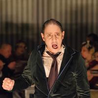 A Viktor, avagy a gyermekuralom a bukaresti Országos Színházi Fesztiválon