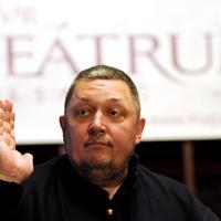 Vidnyánszky Attila lesz a Nemzeti Színház igazgatója – Január 1-jétől Fekete Péter miniszteri biztos a Nemzetiben