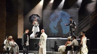 Szentivánéji álom – Premier a Nemzeti Színházban