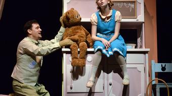 A 21. Nemzetközi Gyermekszínházi Fesztivált tartják Szabadkán