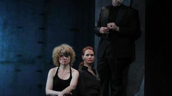 Lear király – Békéscsabai workshop és vendégjáték a Vígszínházban