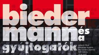 Biedermann és a gyújtogatók – Premier a nyíregyházi színházban