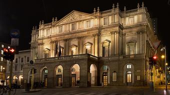 Verdi 200 – A Traviata nyitja meg az operaidényt a milánói Scalában
