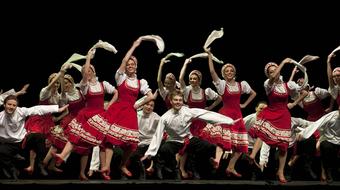 Adventi turnéra érkezik a Mojszejev Balett