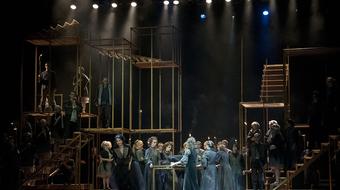 Báthory Erzsébet musical-operával nyit a Kolozsvári Magyar Opera
