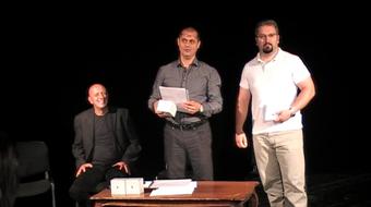 Évadzáró a Komáromi Jókai Színházban