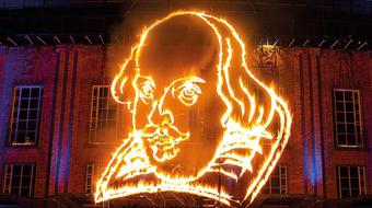 Shakespeare-emléknap az Urániában