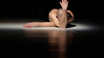 Nemzetközi színház- és táncfesztiválon a Közép-Európa Táncszínház