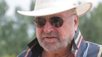 Bujtor 70 – Egykori igazgatójára emlékezik a Veszprémi Petőfi Színház