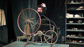 Fesztiválon szerepel az Aradi Kamaraszínház Vişniec-előadása