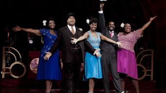 Tánc, dzsessz, színház, show – Budapesten a Harlem Swing