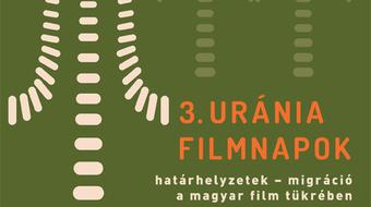 Határhelyzetek – Migráció a magyar film tükrében