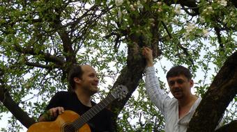 Viszockij-est Harsányi Attila előadásában