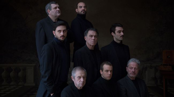 A Karamazov testvérek a Radnóti Színházban