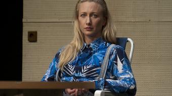 Szandtner Anna kapta idén a Mensáros László-díjat