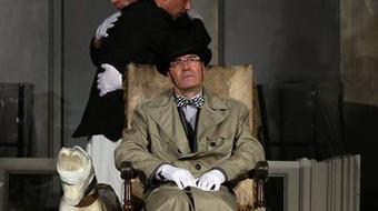 Tompa Gábor Ionesco-rendezését mutatják be a Nottara Színházban